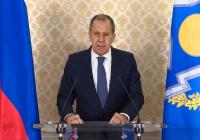 Лавров выступил на Генассамблее ООН