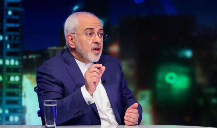 Зариф назвал условие нормализации отношений США и Ирана.