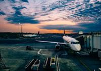 Названы самые бюджетные авианаправления по России в октябре