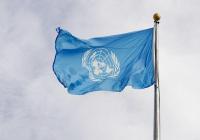 Генассамблея приняла декларацию к 75-й годовщине ООН