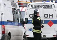 В Москве за сутки «заминировали» более 4 тысяч объектов