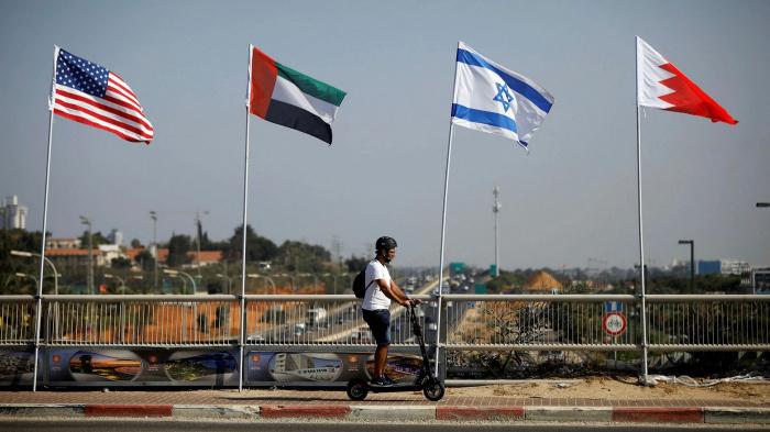 Кинематографисты ОАЭ и Израиля будут сотрудничать.