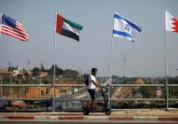 ОАЭ и Израиль проведут совместный кинофестиваль