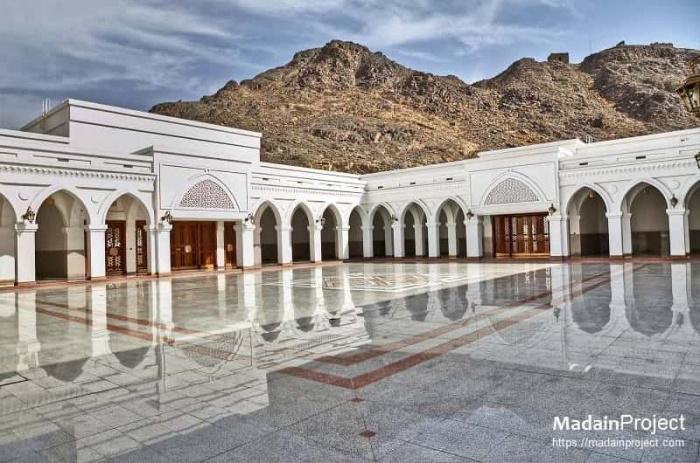 7 незаслуженно забытых мечетей Лучезарной Медины (ФОТО)