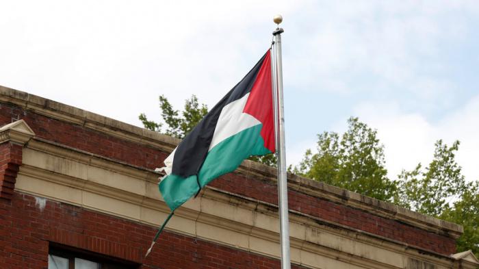 Глава МИД Палестины заявил об отказе ПА от председательства в ЛАГ.