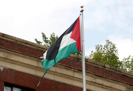Палестина отказалась от председательства в Лиге арабских государств
