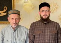 В Махачкале прошла встреча муфтиев Татарстана и Дагестана