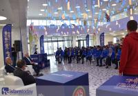 Мухаметшин: «Татарстанские выпускники востребованы по всему миру»