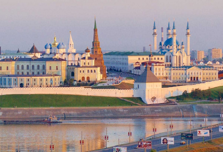 В Казани пройдет конференция, посвященная современным проблемам фикха