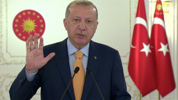 Президент Турции отметил необходимость рефомировать ООН и СБ ООН.
