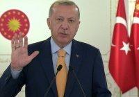 Эрдоган раскритиковал СБ ООН за запоздалую реакцию на пандемию