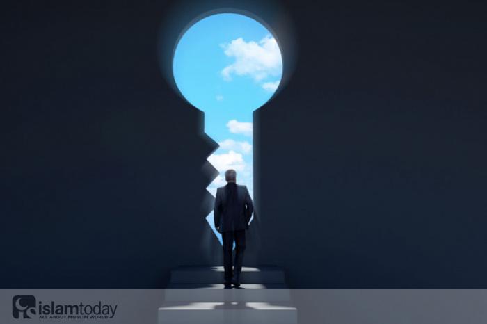Ключ к успеху. (Источник фото: freepik.com)