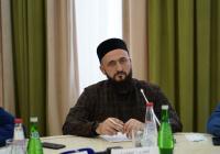 Муфтий РТ на научной конференции в Дагестане: «Всевышний создал нас разными...»