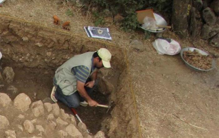 Иранские археологи уверены, что нашли темницу Авиценны.
