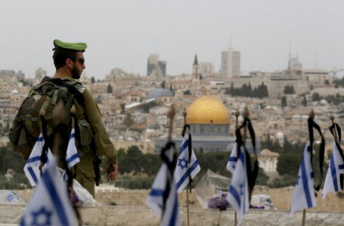Израиль хочет укрепить военное превосходство в регионе.