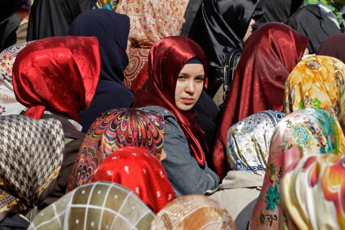 В Узбекистане могут снять 20-летний запрет на хиджаб