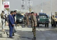 Талибы убили около 30 полицейских на юге Афганистана