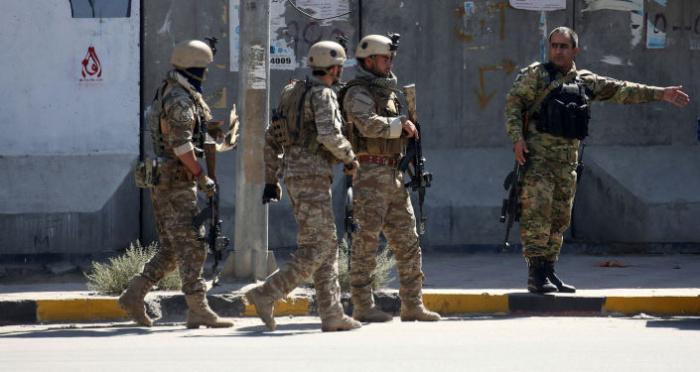 Ливийские военные провели операцию против боевиков на юге страны.