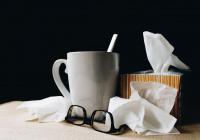 Стало известно, как отличить грипп от простуды
