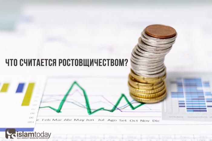 Рассрочка - не ростовщичество? (Источник фото: freepik.com)