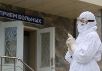 В Дагестане рассказали о ситуации с коронавирусом