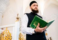 """Пятничное наставление муфтия: """"Человек обязан заботиться о чистоте своей души"""""""