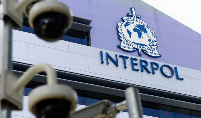 Более 50 тысяч записей о террористах находятся в базе Интерпола.