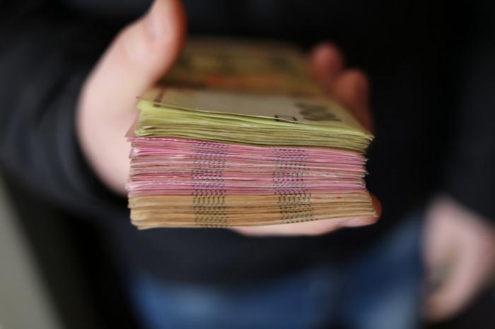В 2020 году прогнозная величина среднедушевого прожиточного минимума по стране составит 11 241 рубль