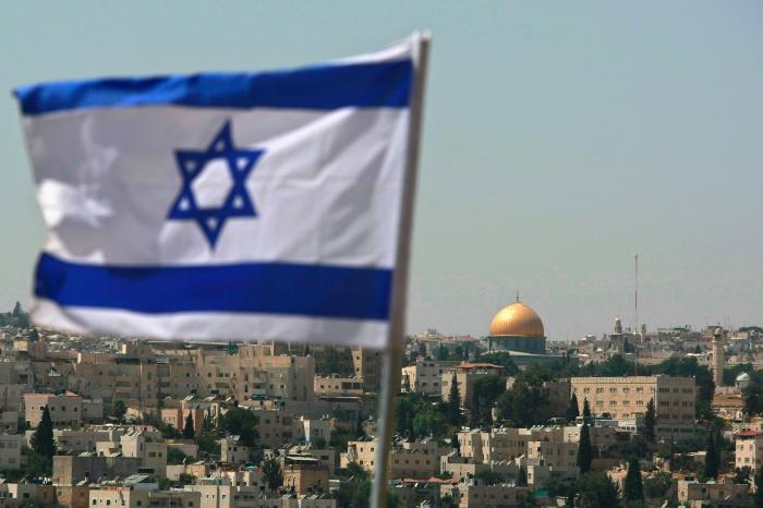 Палестина решительно осудила нормализацию между арабскими странами и Израилем.