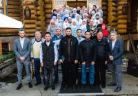 ДУМ РТ начинает шестой сезон «Школы одного дня»