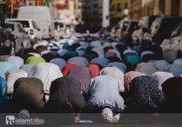 Одежда этого цвета наиболее любима Всевышним Аллахом