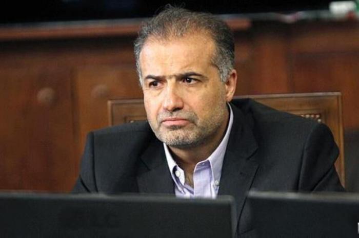 Казем Джалали раскритиковал соглашение Израиля о мире с ОАЭ и Бахрейном.