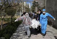 В Иране число жертв коронавируса перевалило за 25 тысяч