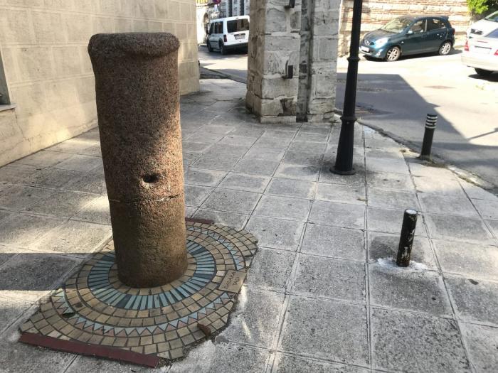 Забытые камни, которые вновь вдохновляют жителей Турции на помощь ближним