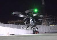 Турецкая компания успешно испытала летающие автомобили