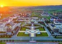 В Ингушетии открылось представительство Центрального Духовного управления мусульман России