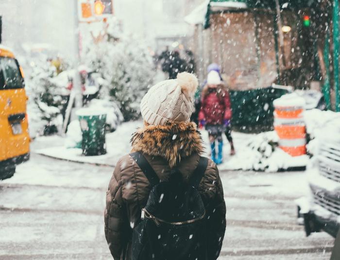 В большинстве регионов России февраль 2021 года окажется холоднее, чем в нынешнем году
