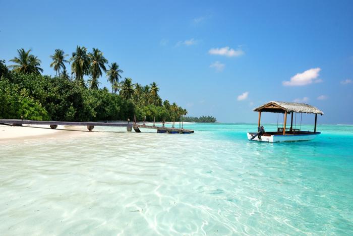 От доходов индустрии путешествий больше всего зависят Мальдивы