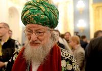 Таджуддин призвал стороны конфликта в Карабахе «очухаться»