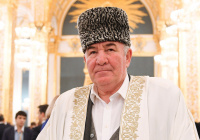 Муфтий призвал разрешить конфликт в Карабахе через религию