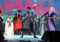 Казань и Кавказ – как прошёл третий фестиваль северокавказской культуры? (ФОТОРЕПОРТАЖ)