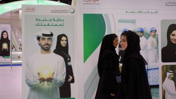 Женщины в ОАЭ будут получать зарплату наравне с мужчинами.