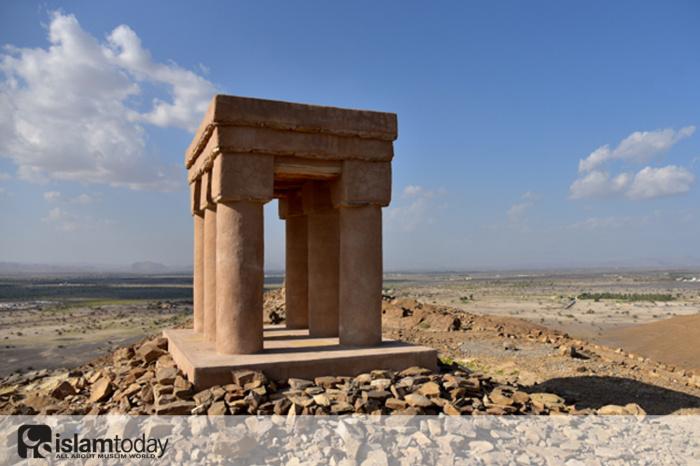 О будущем ближневосточного исторического наследия
