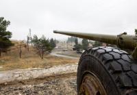 В Карабахе сообщили о гибели почти 50 военных