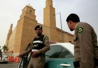 В Саудовской Аравии сообщили о ликвидации «террористов, обучавшихся в Иране»