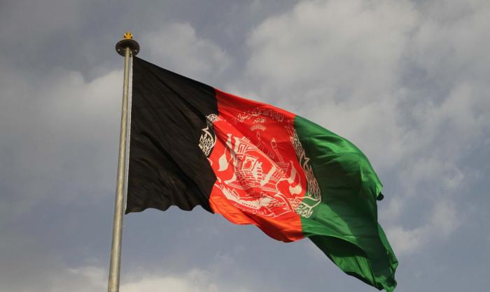 МИД Афганистана опубликовал заявление по Карабаху.