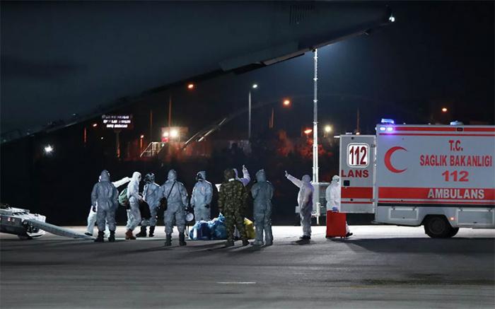 Минздрав Турции озвучил последние данные по коронавирусу.