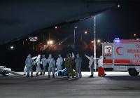 В Турции сообщили о росте числа жертв коронавируса