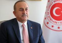 Чавушоглу: Турция готова поддержать Азербайджан на поле боя