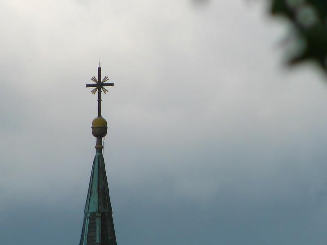 В Турции в 2021 году откроется первая за 100 лет христианская церковь.
